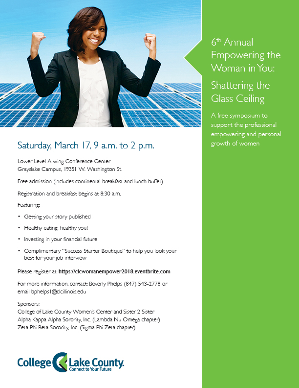 Empowerment Symposium