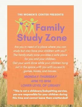 Family Study Zone